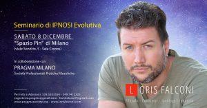 SEMINARIO DI IPNOSI A MILANO @ Spazio Pin | Milano | Lombardia | Italia
