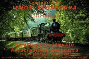 SEMINARIO DI IPNOSI REGRESSIVA @ Associazione Culturale Autentjca | Veneto | Italia
