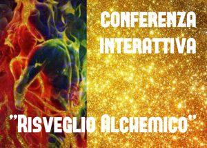 RISVEGLIO ALCHEMICO @ B&B Jamen Institute | Rimini | Emilia-Romagna | Italia