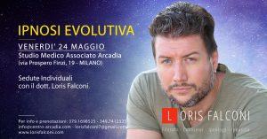 IPNOSI EVOLUTIVA. SEDUTE INDIVIDUALI @ Studio Medico Associato Arcadia | Milano | Lombardia | Italia