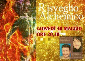 RISVEGLIO ALCHEMICO A RIMINI @ B&B Jamen Institute | Rimini | Emilia-Romagna | Italia