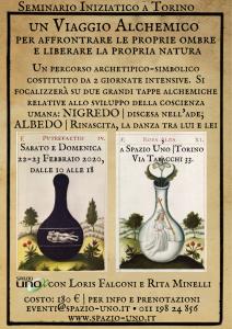 IL VIAGGIO DELL'ANIMA @ Spazio Uno Torino | Torino | Piemonte | Italia