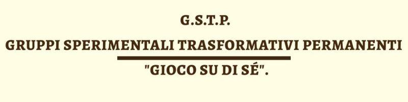 GRUPPI SPERIMENTALI TRASFORMATIVI PERMAMENTI (G.S.T.P.)