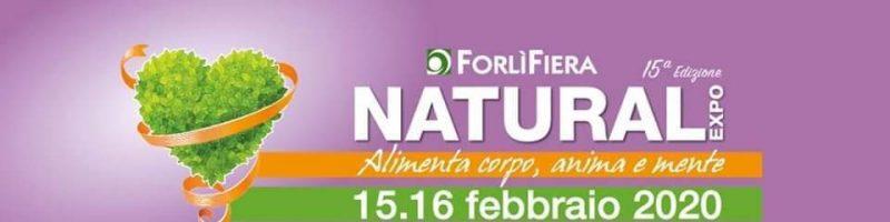 IPNOSI E SALUTE A NATURAL EXPO 2020
