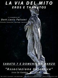 LA VIA DEL MITO A JESOLO @ Associazione Autentjca | Jesolo | Veneto | Italia